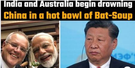 India-Australia-boycott-China