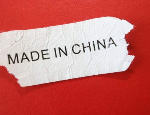 New Feature: Made In China Database search