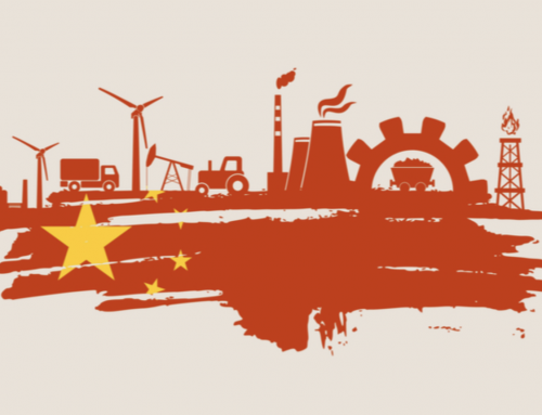 Chinese Manufacturing expansion slowed in February 2021